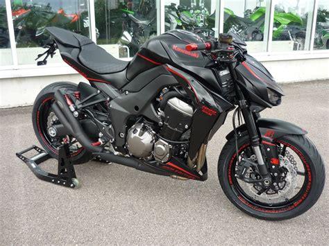 Motorrad Kawasaki Z 1000 umgebautes motorrad kawasaki z 1000 bkm bikes handels