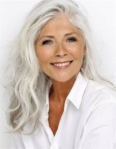 hairstyles for long gray hair over 60 long hairstyles over 50 long hairstyle for grey hair
