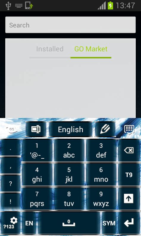 awesome themes keyboard download cool keyboard for phone free android keyboard download