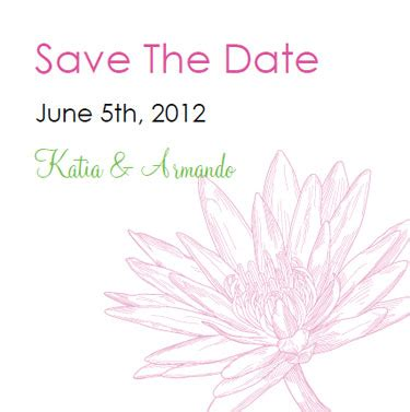 Do It Yourself Save The Date Cards Templates by Free Wedding Invitation Templates