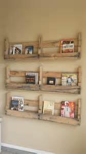 Colorful Wall Hooks diy reclaimed pallet shelf wooden pallet furniture