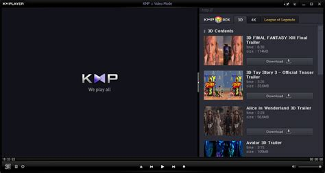 Kmplayer 3d Full Version Free Download For Windows 7 | kmplayer download