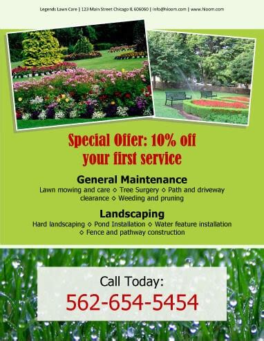 budget landscaping and lawn care onlinemarketing24 club