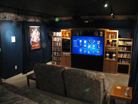 small theatre room ideas studio design gallery