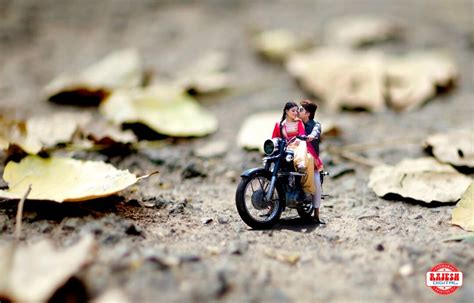 beautiful examples  miniature photography