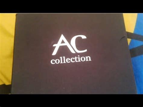 Ac Collection 9205mc alexandre christie vision 9202 review doovi