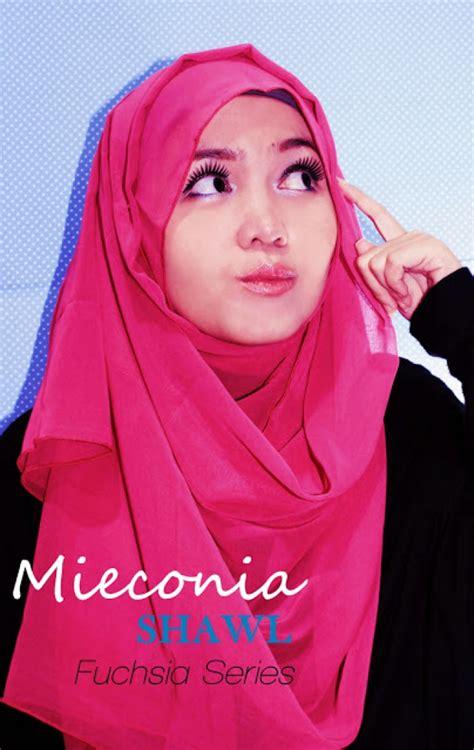 Jilbab Pink Filosofi Warna Jilbab Co Id