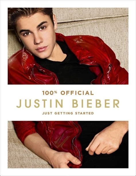 it s official justin bieber s first new song in months is justin bieber s book quot just getting started