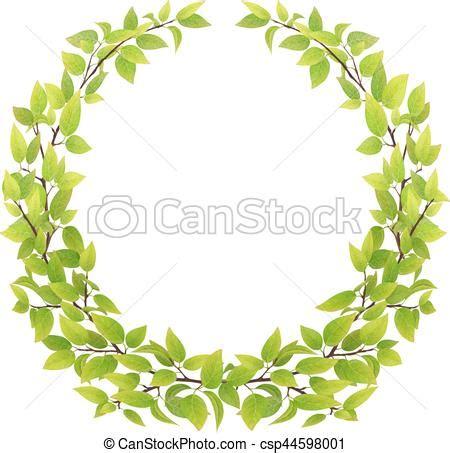 gr npflanze gro e bl tter zweige gro 223 e bl 228 tter kranz baum gr 252 n zweige