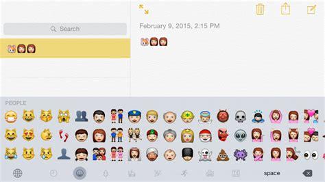 emoji wallpapers ios 8 ios 8 3 apple hat erste beta an entwickler verteilt cnet de