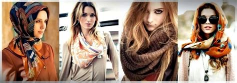 Ima Scarf ways to tie a scarf in many styles for different occasions part 2 gorgeautiful