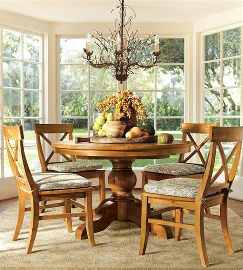 Pottery Barn Dining Room Furniture Pottery Barn