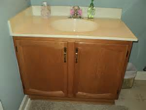 how to reface a bathtub can i reface my bathroom vanity thecabinetremodeler