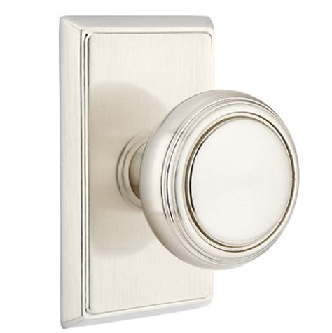 Door Knob Prices by Emtek Norwich Door Knob Set Low Price Door Knobs