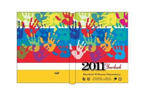 yearbook cover layout hands of the future moving forward exle cover