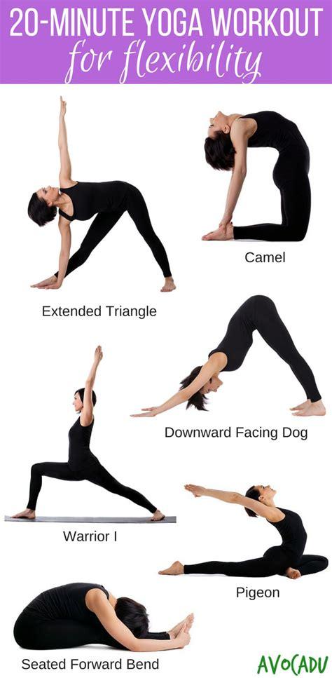 best flexibility exercises best 25 improve flexibility ideas on