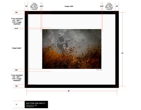How To Mat A Photograph by Planning A Photography Exhibit Photsy