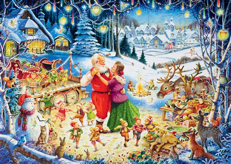 free printable christmas jigsaw puzzles for adults ravensburger christmas jigsaw puzzles awesome family fun