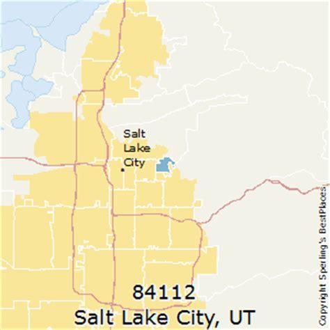 zip code map utah salt lake city best places to live in salt lake city zip 84112 utah