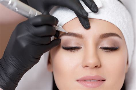 permanent make up beauty clinic lotus