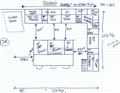kitchen island sizes kitchen design project designed by 1000 ideas about kitchen island dimensions on pinterest
