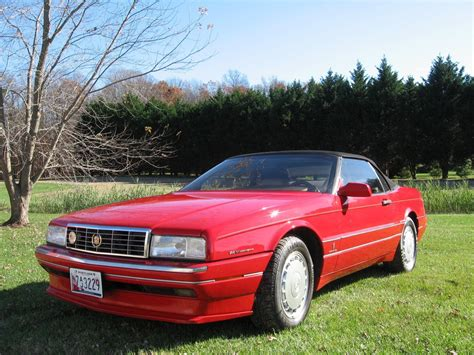 1993 cadillac allante for sale 1993 cadillac allante for sale