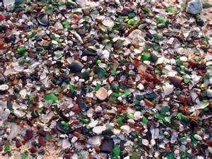 sea glass beach alexandra battery beach bermuda