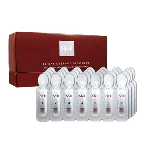 Whitening Spot Specialist Concentrate Ul tinh chất trị n 225 m sk ii whitening spot specialist concentrate