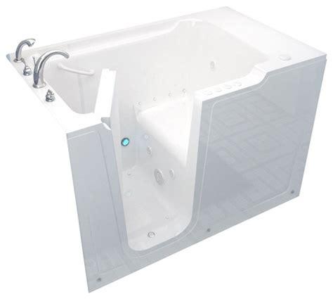 ada compliant bathtub 36 quot x60 quot meditub walk in ada compliant bathtub