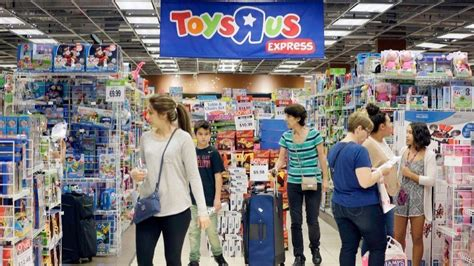 tattoo prices kamloops toys r us says its bankruptcy won t interrupt the holiday