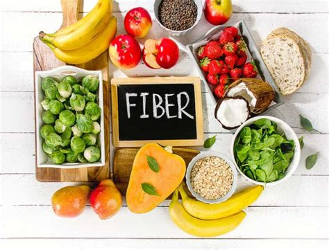 Sources Of Dietary Fiber And Weight Loss by Eat More Fiber To Ease Your Joint Flexogenix