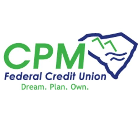 cpm federal credit union  east butler road