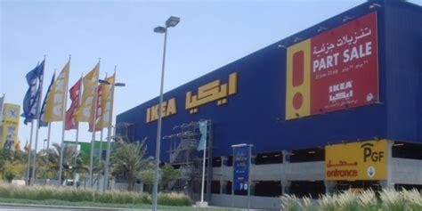 Perabot Rumah Tangga Ikea ikea berani potong harga di dubai co id