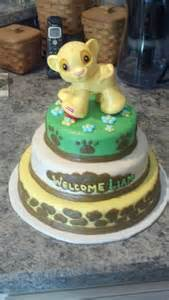 Lion King Baby Shower Cake Ideas - lion king baby shower cake liam pinterest king birthdays and baby shower cakes