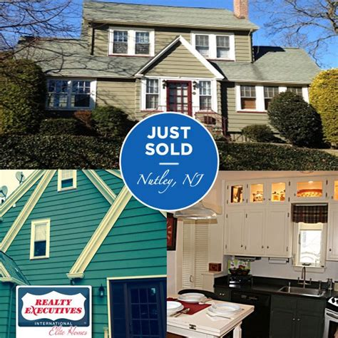 nutley garden section homes for sale just sold