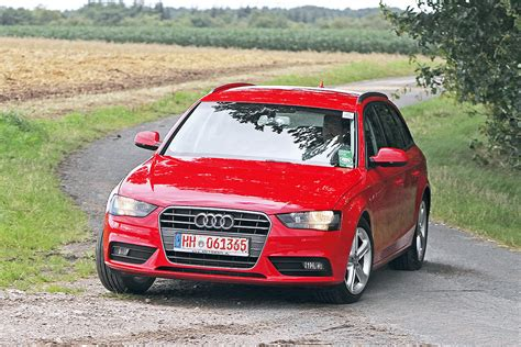 Audi A4 Gebrauchtwagen by Gebrauchtwagen Test Audi A4 Bilder Autobild De