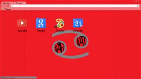 google themes karkat karkat chrome themes themebeta