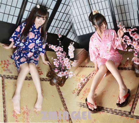Blouse Yukaa aliexpress buy japanese kimono yukata