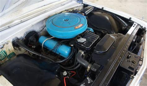 300 Hp Sedans by 1960 Edsel Ranger Sedan W18 Indy 2012