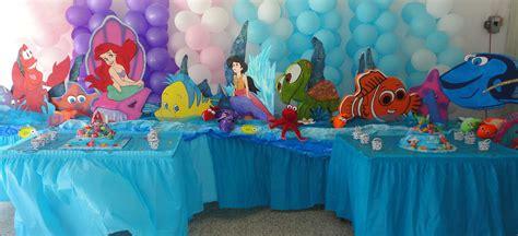 Ariel Decorations by Adorable Decorations Disney Mermaid Ariel 3 Ft