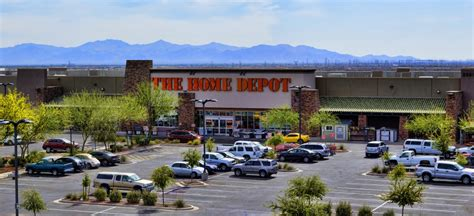 lake pleasant towne center lp home depot