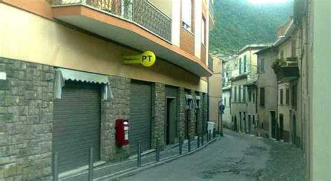 ufficio meteo frosinone frosinone rapinato l ufficio postale di patrica legate
