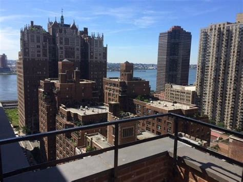 tripadvisor appartamenti new york balcony view picture of manhattan east new york