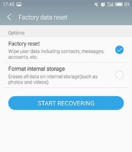 format factory data recovery official toolbox android data recovery recover