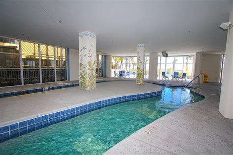 ocean blue resort luxury oceanfront condo rentals