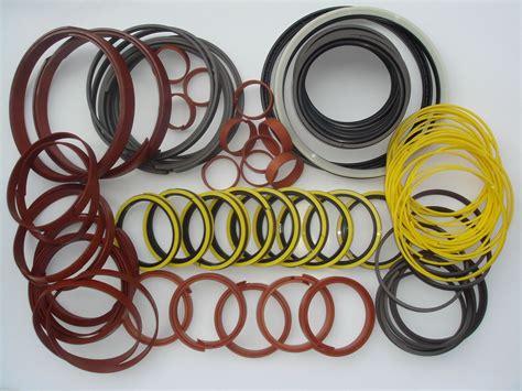 Seal Kit Cat320c Nok hydraulic seals nok seal kits