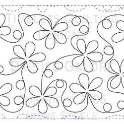 free quilting templates 25 best ideas about machine quilting patterns on