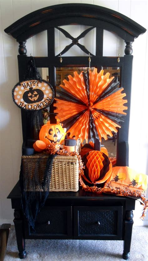 25 Vintage Halloween Decorations Ideas   MagMent