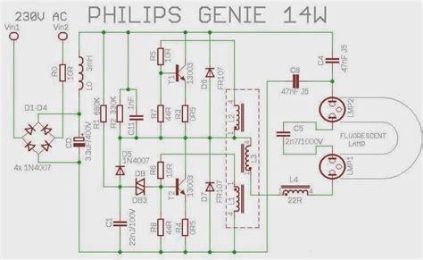 Ballast Balas Balast Philips Ebc 1 X 36 jangan buang lu plilips rusakmu coba perbaiki dengan cara ini manusia yang berusaha bisa