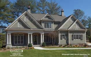 Cottage Style Porch For Ranch Homes by Meadowmoore Cottage House Plan 05336 Front Elevation